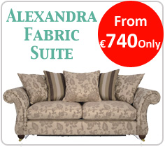 Alexandra Fabric Suite