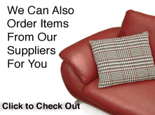 order items from our suppliers